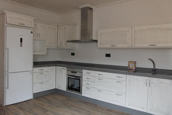 Cocinas rusticas en blanco beautiful cocinas cocinas - Cocinas rusticas en blanco ...